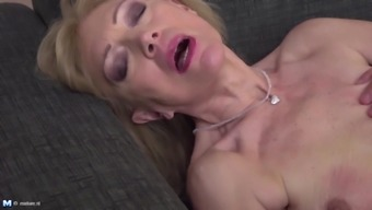 Fucking My Granny So difficult - Sit back and watch Part2 on SLUT9,COM