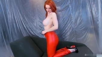 Zara Du Rose