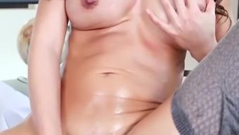 Exotic4k Rectum fuck with the use of big tits big booty Franceska Jaimes