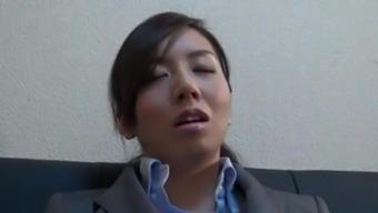 Japanese Females Mesmerized