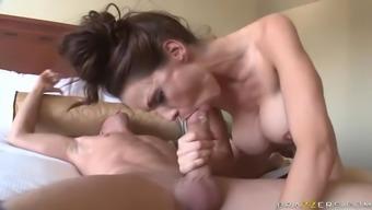 Submit shower unit extreme love-making slut