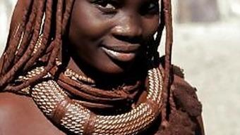 African-american tribe Hi-def