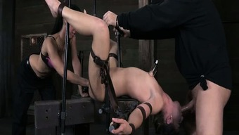 fucked by Equipment peaks squirting 1 800