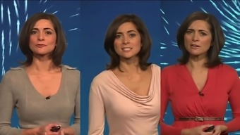 Lucy Verasamy Jerk Off Test