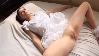 LittleKissMuffin: Mini Young adult Fuckdoll