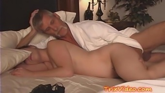 Papa trapped fucking Teenager BABE DAUGHTER