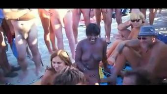 Shore Orgy