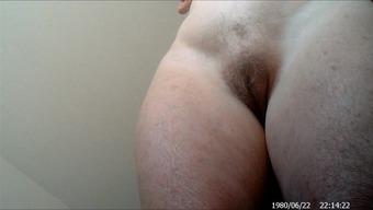 Other Nurse's hidden upskirt from flooring (seven) pantyless again