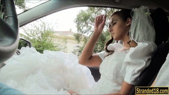 Future bride to actually be Amirah Adara discarded by her fiance and fucked