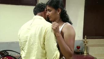 Custom-fit with the use of mallu school girl-- Heated Shortfilm