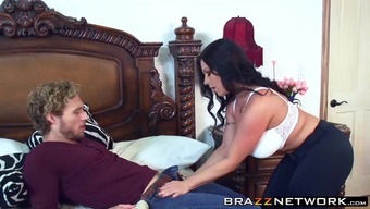 Abandoned stepmom Sheridan Completely love requires a perverted excitiment