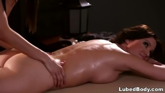 My body requires a massage session soo terribly! - Angela Sommers