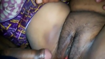indian wife sexual intercourse pussy and stupid ass