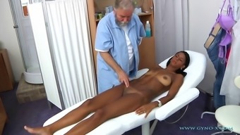 Isabelle Gyno Assessment