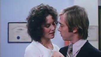 Serious Nose Distinguish (1974)
