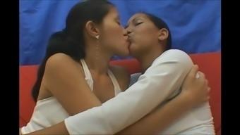 Brazilian Lactating Lezbians 2(two)