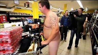 Danes Germans (Uncovered People in general)(Danish Border Shop) Germany lastest