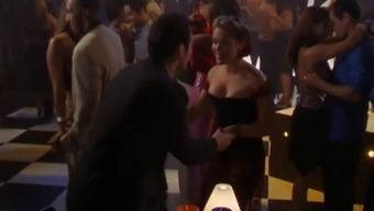 Alyssa Milano - Mesmerized time 3 compilation stage 2(two)