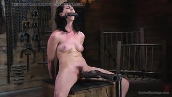 Her First Taste