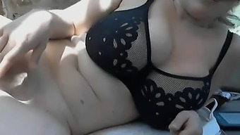 German giant titties among the sun Myriam from 1fuckdatecom