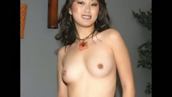 Organic and Oriental Youngster GFs Wholly Uncovered!