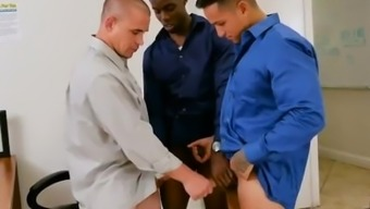Instantly guys homosexual sex The squad that works