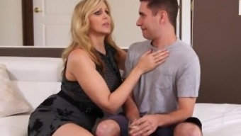 I'd like to smash each of your woman in law-Julia Ann