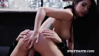 Julia delaware Lucia is sexually insistent and she's amazing at being number one
