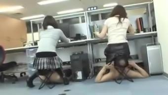 Facesit Panties Group Facesitting Skirt