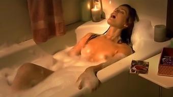 Nina Fehren Masturbate Among the Cook ScandalPlanetCom