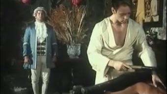 Marquis delaware Sade (1994)