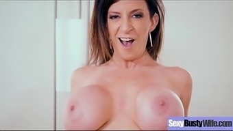 Intense Intercorse With the use of Great Juggs Warm Beautiful Companion (Sara Jay) vid-29