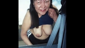 Omapass amateur mature bodies shown here naked