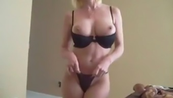 Superhot mom fucked real good by son!