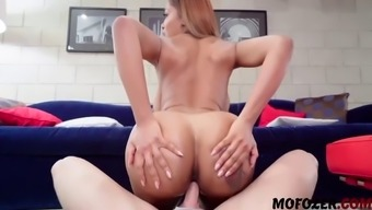 moriah mills in joi for cam viewers