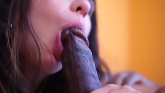 Mira Cuckold making out bbc