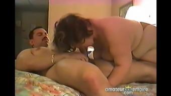 Old cuckold intercourse strip