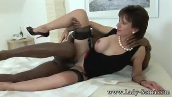 Lady sonia cuckold