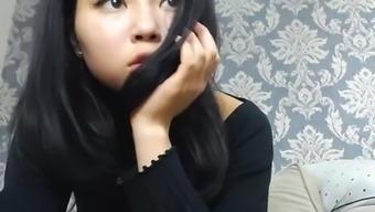 Miakorea cam girl 20181222 4