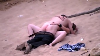 Beach Voyeur Topless Attractive Shore Little girls Spycam Hd Online video media