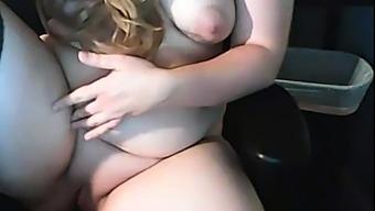 Sexy Creamy White Body