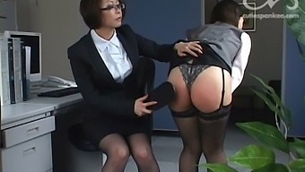 Discipline Training for Secretary
