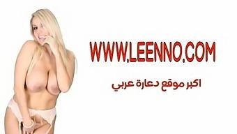 Arab hooker new 2021 part 3