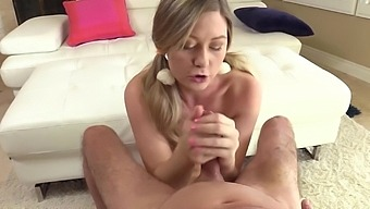Closeup video of smooth fucking with adorable model Addison Lee