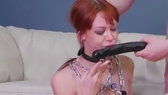 Rough young adult anal squirt Slavemouth Alexa