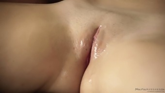 Jennifer Jacobs is awesome at milking a great stud's complicated penile organ
