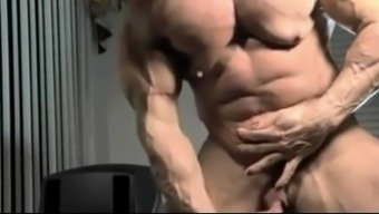 Muscles along with Huge Clit and Progressive House