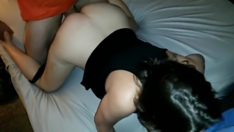 Wife Share With Hairy Creampie Virtuousness