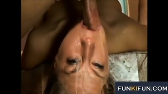 Katie holmes- cruise Banks Obsessed on CUM JIZZOHOLICS COMPILATION Piece seventy