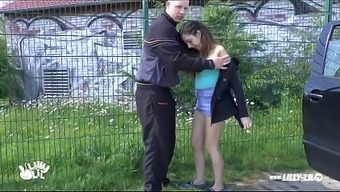 Youngster Date Learned And Fucked Outdoor adventure And Masses Amateur